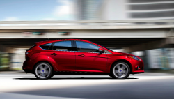 Ford Transmission Lawsuit Includes Fiesta and Focus Cars