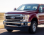 Ford Recalls F-Series Trucks For Windshields That Detach
