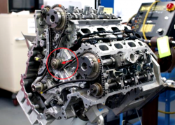 Ford Water Pump Class-Action Lawsuit Says Engines Fail