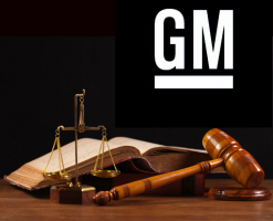 GM To Pay $575 Million To Settle Ignition Switch Death and Injury Claims