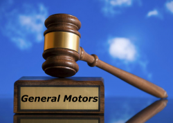 Class-Action Lawsuit Claims GM Ignition Switch Fix Isn't Enough