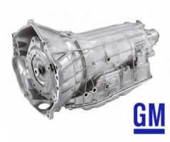 GM 8-Speed Transmission Fix Useless, Claims Lawsuit