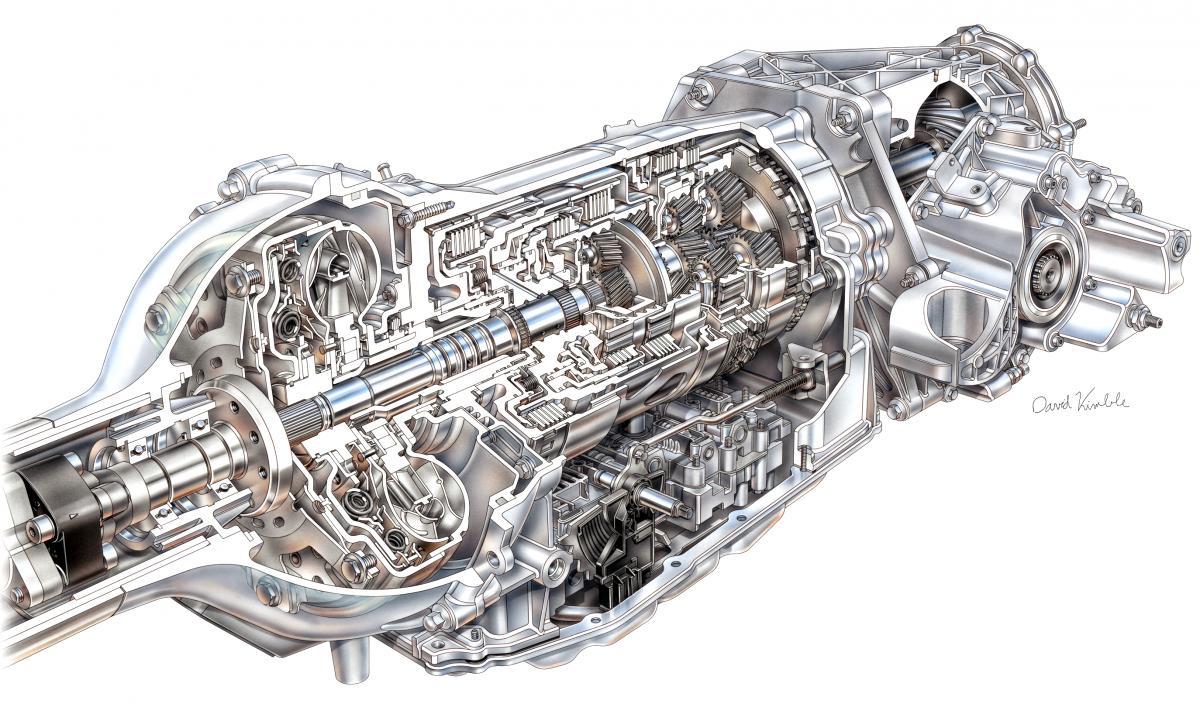 GM 8L90 and 8L45 Transmission Problems Cause Lawsuit | CarComplaints com