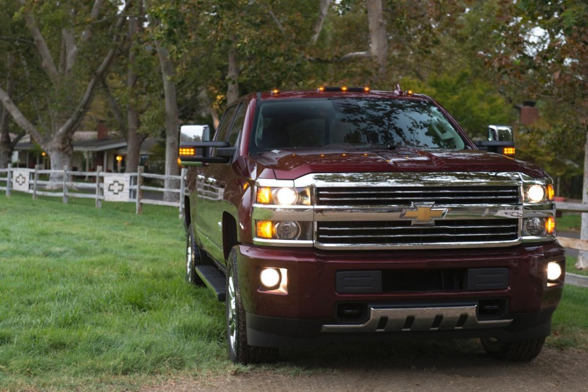 GM CP4 Lawsuit Alleges Fuel Pumps 'Explode' | CarComplaints com