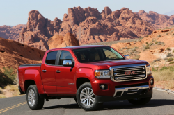 GM Recalls GMC Canyon, Chevy Colorado and Chevy Volt