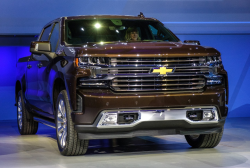 Chevrolet Silverado 1500, Cadillac CT6 and GMC Sierra 1500 Recalled