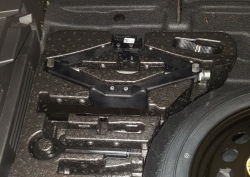 Buick Encore GX and Chevy Trailblazer Vehicles Need New Jacks