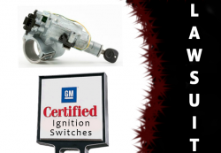 GM Ignition Switch Trial Begins January 11, 2016