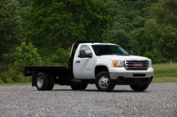 GM Recalls Chevy Silverado 3500 and GMC Sierra 3500