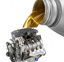 GM Oil Consumption Lawsuit Blames Piston Rings