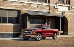 GM Recalls 1 Million Trucks and SUVs For Power Steering Problems