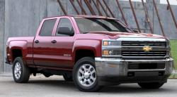 GM Recalls 470,000 Vehicles, 48th Recall of the Year