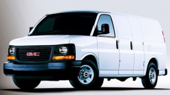GM Recalls 2003-2004 Chevy Express and Savana Vans