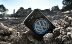 Volkswagen Accused of 'Losing' 23 Employee Cell Phones