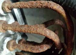 Investigation Closed Into Rusted Brake Lines in GM Trucks and SUVs