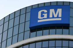 GM Orders Second Recall Over Sensing and Diagnostic Modules