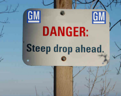 GM Recalls 1.3 Million Cars for Power Steering Problems