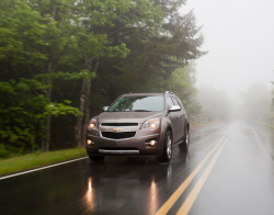 Investigation: Chevy Equinox and GMC Terrain Steering