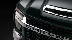 GM Truck Hood Recall Issued, Again