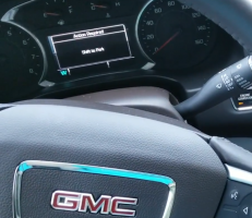 GMC Acadia Shifter Problems Cause Lawsuit