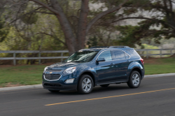 GMC Terrain and Chevrolet Equinox Oil Consumption Lawsuit