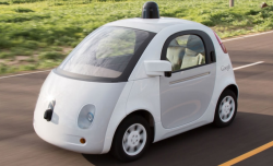 California Says Driverless Cars Need Drivers