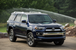 Gulf States Toyota Recalls 4Runner, Camry and Other Models