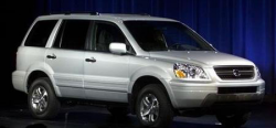 Honda Recalls 748,000 Pilot and Odyssey Vehicles in the U.S.