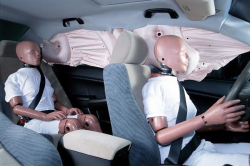Honda Accord Side Curtain Airbag Lawsuit Granted Final Approval