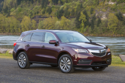 437,000 Honda and Acura Vehicles Recalled For Fuel Pumps