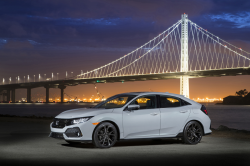 Honda Recalls Civic Hatchback and Civic Type R Cars