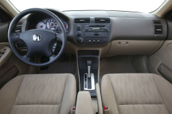 Takata Airbag Kills Louisiana Driver of a Honda Civic