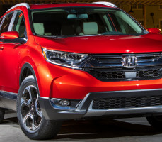 Honda CR-V Class Action Lawsuit Dismissed