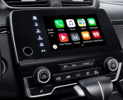 Honda CR-V Infotainment Problems Debated in Court