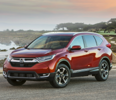 Honda CR-V Oil Dilution Fix on the Way