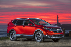 Honda CR-V Oil Levels Increasing Due To Unburned Fuel