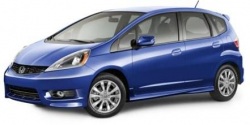 Honda Has a Fit With Their Honda Fit Sport