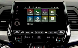 Honda Infotainment Lawsuit Says Systems Crash and Freeze