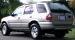 Isuzu Rodeo, Axiom and Honda Passport Gas Tanks Detaching