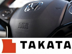 Exploding Takata Airbag Involved in Death of Malaysian Woman