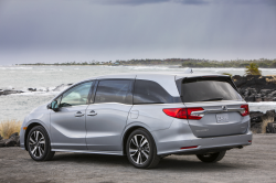 Honda Odyssey Transmission Problems Cause Lawsuit
