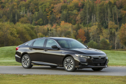 Honda Recalls Accord Hybrid, CR-V Hybrid and Insight Vehicles