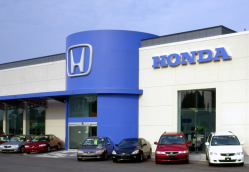 Honda Agrees to $605 Million Takata Airbag Settlement