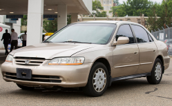 NHTSA Has Urgent Message For Honda and Acura Owners