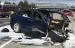 Tesla Model X Autopilot Crash Causes Wrongful Death Lawsuit