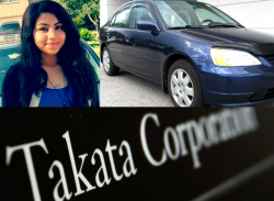 Huma Hanif: 10th U.S. Takata Airbag Death