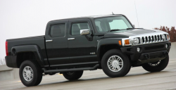 Hummer Recalls H3 and H3T After 42 Fires Injure 3 People
