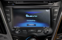 Hyundai Blue Link Lawsuit Says System Decreases Vehicle Values