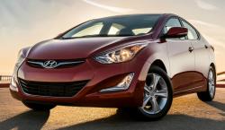 Hyundai Elantra Class Action Lawsuit Targets Pistons