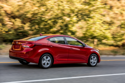 Hyundai Elantra Lawsuit Settlement Reached Over Engines